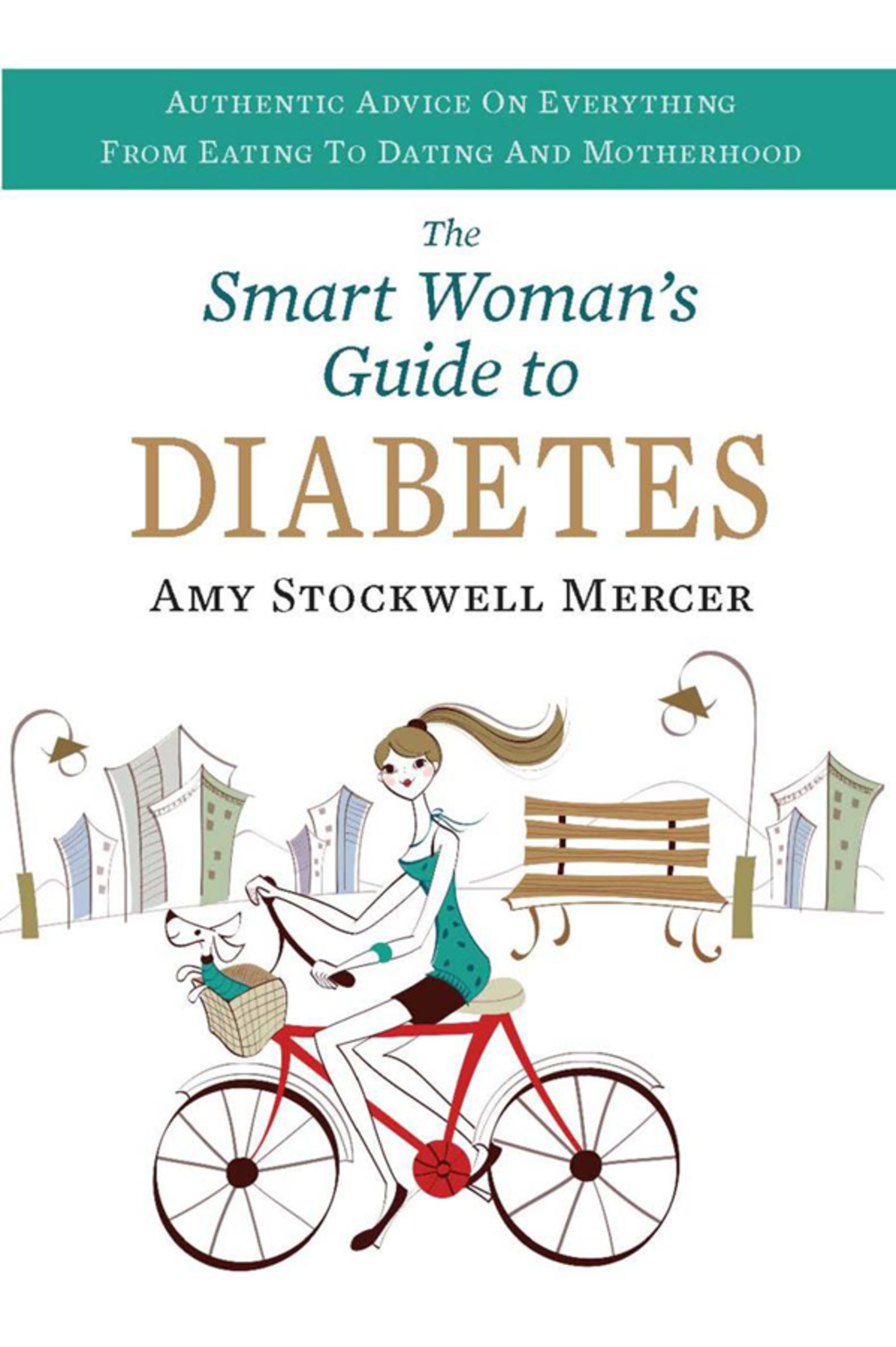 The Smart Woman's Guide To Diabetes (ebook)