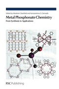 Metal phosphonate chemistry is a highly interdisciplinary field, as it encompasses several other areas, such as materials chemistry, gas storage, pharmaceutics, corrosion control, classical chemical synthesis, X-Ray crystallography, powder diffraction, etc