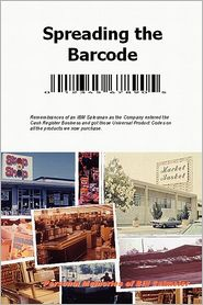 Spreading the Barcode by Selmeier Bill Paperback