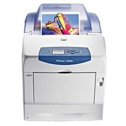 Xerox Phaser 6360N Laser Printer - Color - 42 ppm Mono - 42 ppm Color - 2400 x 600 dpi - Fast Ethernet - PC, Mac