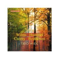 Johann Wilhelm Wilms, Johann Nepomuk Hummel, Carl Czerny: Trios (Music CD)