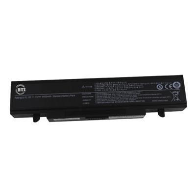 Battery Technology Inc Aa-pb9nc6w/us-bti Notebook Battery - Li-ion - 4400 Mah