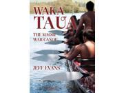 Waka Taua Reissue