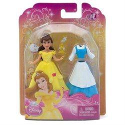 Mattel Disney Princess Favorite Moments Figure Doll - Belle