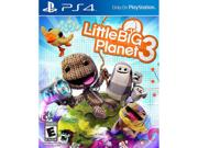 Littlebigplanet 3 For Sony Ps4