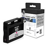 V7 Ink Cartridge   Replacement for HP  CN059AN 140    Magenta   Inkjet   330 Page   p Compatibility  HP Officejet 6700 Premium Printer  p      ul   li Built to OEM specifications   with yield of up to 330 pages    li   li Fits printer model HP Officejet 6100 ePrinter  Officejet 6600 eAll In One  Officejet 6700 Premium e All In One  OfficeJet 7710 ePrinter Wide Format  Officejet 7610 Wide Format e All In One    li   li Replacement for OEM cartridge part number CN059A    li   li Environmentally friendly while easy on the budget without sacrificing quality