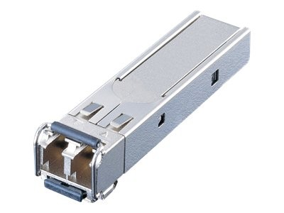 Buffalo Bs-sfp-glr Business Switch Bs-sfp-glr - Sfp (mini-gbic) Transceiver Module - 1 Gbps