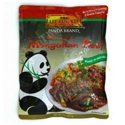 Lee Kum Kee Mongolian Beef Sauce