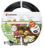 Gardena 1361 Micro-Drip Watering Starter Kit