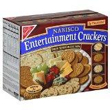 Nabisco Entertainment Crackers, 40 Ounce