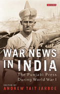The Punjab region of India sent more than 600,000 combatants to assist the British war effort during World War I