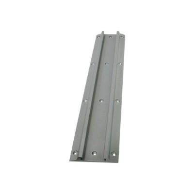 Ergotron 31-018-182 34 Wall Track - Silver