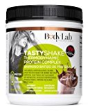 Body Lab - TastyShake Thermodynamic Protein Complex - Decadent Chocolate Fudge