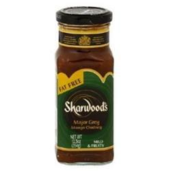Sharwood Major Grey Chutney1