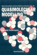 Quasimolecular Modelling