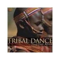 Various Artists - Tribal Dance From East Africa