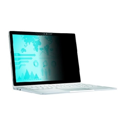 3m Corp Pfnms001 Privacy Filter For Microsoft Surface Book - Landscape