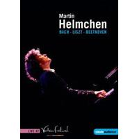 Martin Helmchen: Live at Verbier Festival (Music CD)