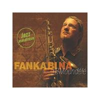 J.B. Moundele - Fanka Bina - Jazz Mangingue (Music CD)