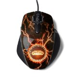 SteelSeries World of Warcraft Legendary MMO Gaming Mouse