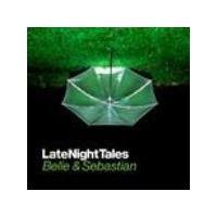 Various Artists - Late Night Tales - Belle & Sebastian (Music CD)