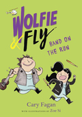 A classic story of imagination, friendship, rock bands and high-speed helicopter chases