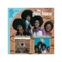 Glass House (The) - Inside The Glass House/Thanks I Needed That (Music CD)