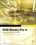 Now the best-selling book on DVD Studio Pro is even better