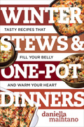 Warm up with easy make-ahead casseroles and no-fuss stovetop meals Winter stews and casseroles don't have to be boring