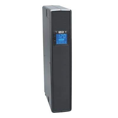 Tripplite Smart1500lcd Ups Smart 1500va 900w Rackmount Tower Lcd Avr 120v Usb Db9 Rj45 - Ups - Ac 120 V - 900 Watt - 1500 Va - Output Connectors: 8 - 2u - Attra