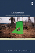 Nonhuman animals are ubiquitous to our 'human' societies