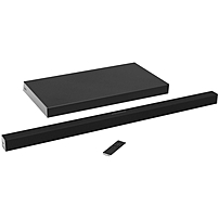 Vizio Smartcast Sb4031-d5 3.1 Sound Bar Speaker - Wireless Speaker(s) - Table Mountable, Wall Mountable - 35 Hz - 150 Hz - Dts, Dts Trusurround, Dolby Digital, Dts Truvolume, Dts Studio Sound - Wireless Lan - Bluetooth - Usb - Ethernet, Audio Return Chann