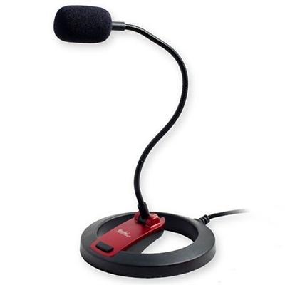Syba Multimedia Cl-me-606 Connectland Cl-me-606 Desktop Microphone - Microphone