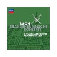 Bach: (6) Brandenburg Concertos (Music CD)