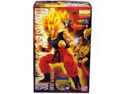 Dragon Ball Z MG Figure Rise Super Saiyan Son Gokou