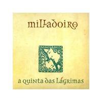Milladoiro - Quinta Das Lagrimas (Music CD)