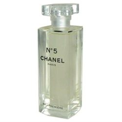 Chanel No. 5 Perfume 5.0 oz EDP Spray (Eau Premiere Version) (Unboxed)