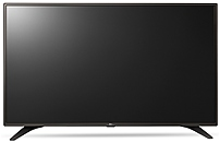 Lg Electronics 32lv340c 32-inch Commercial Led Tv - 1366 X 768 (hd) - 16:9 - 60 Hz - 9 Ms - Hdmi, Usb - Black
