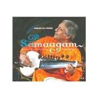 Amjad Ali Khan - Samaagam (Music CD)