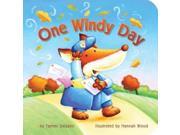 One Windy Day Brdbk