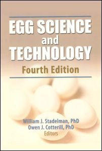 Egg Science and Technology, Fourth Edition