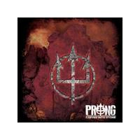 Prong - Carved Into Stone (Music CD)