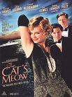 Cat's Meow (DVD, 2002) Kirsten Dunst, Cary Elwes, Edward Herrmann