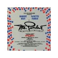 Original Broadway Cast - Mr. President (Music CD)