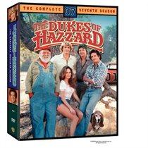 The Dukes Of Hazzard - The Complete Seventh Season