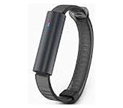 Misfit Wearables Mis4302 Ray Activity Tracker With Band - Space Gray