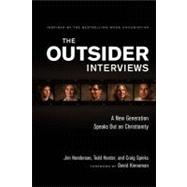 The Outsider Interviews: What Young People Think About Faith and How to Connect With Them