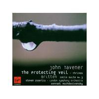 Britten: Cello Suite No 3; Tavener: (The) Protecting Veil; Thrinos