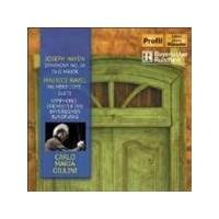 Haydn: Symphony No 94; Ravel: Ma mère l'oye suite