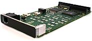 Enterasys - Isdn Terminal Adapter - Plug-in Module - Isdn Pri - 2.048 Mbps - T-1/e-1 Nim-ct1e1/pri-1